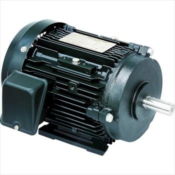 東芝産業機器システム(株) 東芝 高効率モータ プレミアムゴールドモートル [ FCKA21E2P2.2KW ]