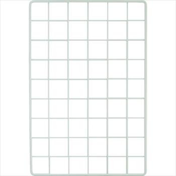 和気産業(株) WAKI メッシュパネル 900X1800mm 白 [ EMP001 ]