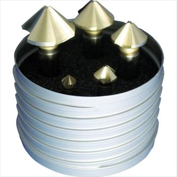 マパール(株) マパール MEGA-Countersink(CDS110) 不等分割 3枚刃 [ COS1106.325335CSP345SET ]