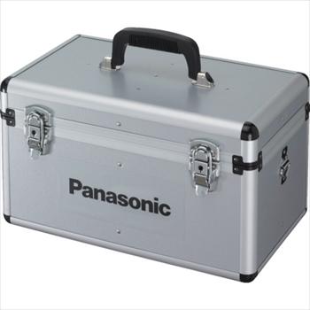 パナソニック(株)エコソリューションズ社 Panasonic アルミケース [ EZ9666 ]