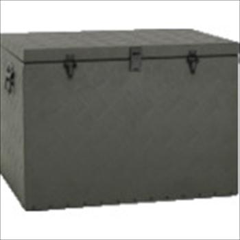 アルインコ(株)住宅機器事業部 アルインコ   万能アルミ製BOX ODグリーン色 [ BXA065GR ]