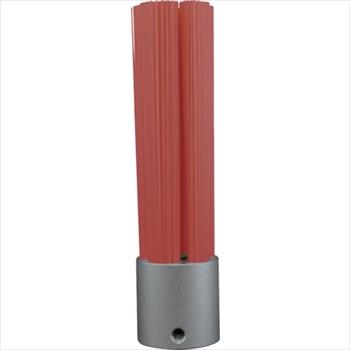 双和化成(株) SOWA セラミックファイバーブラシ カップ型 #1200 R φ25×75L [ CB31R02575 ]