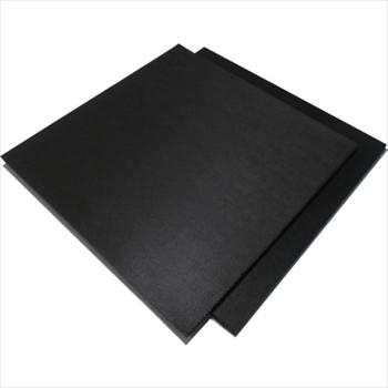 (株)イノアックコーポレーション イノアック カームフレックス F-55 黒 30x1000x1000 化粧断ち加 [ F5530 ]