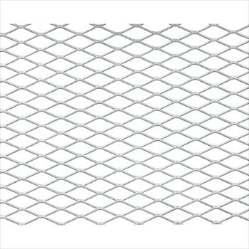 (株)奥谷金網製作所 OKUTANI ステンレスエキスパンドメタル X-63 1000×1000 [ EXSUSX63T4.01000X1000 ]