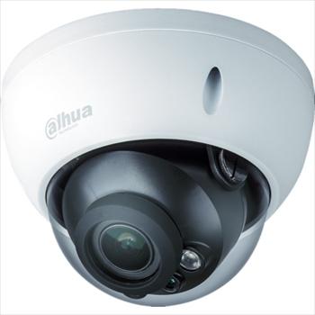 『2年保証』 [ ~ProTool館~ Dahua社 Dahua 2M IR防水ドーム型カメラ φ122×88.9 ホワイト ]:ダイレクトコム DHHACHDBW1220RNVF-DIY・工具