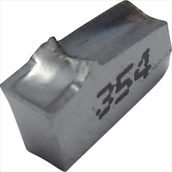 イスカルジャパン(株) イスカル A チップ IC354 [ GFF3R ]【 10個セット 】