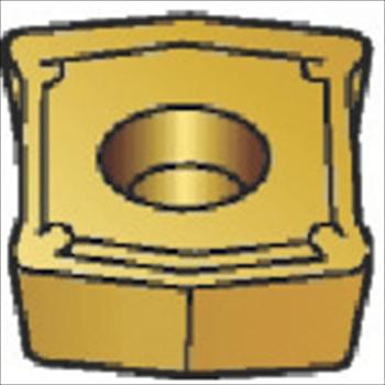 サンドビック(株)コロマントカンパニー サンドビック コロマントUドリル用チップ 1020 [ LCMX020204TC53 ]【 10個 】
