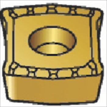 サンドビック(株)コロマントカンパニー サンドビック コロマントUドリル用チップ 3040 [ LCMX03030458 ]【 10個 】