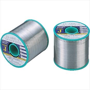 石川金属(株) 石川 エバソルARK(すず96.5%/銀3.0%/銅0.5%)-1.6mm-1kg [ J3ARK316 ]