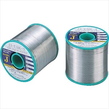 石川金属(株) 石川 エバソルESK(すず96.5%/銀3.0%/銅0.5%)-1.6mm-1kg [ J3ESK316 ]