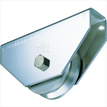 (株)ヨコヅナ ヨコヅナ ステンレス重量戸車110 V [ JBS1105 ]