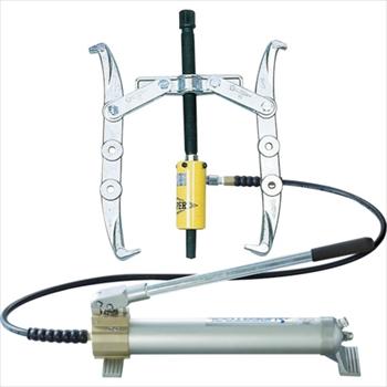 最初の  (株)スーパーツール [ スーパー 2本爪油圧プーラセット(最大使用外径250) ~ProTool館~ GLP10 ]:ダイレクトコム-DIY・工具