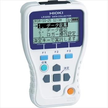 日置電機(株) HIOKI データコレクタ [ LR5092 ]