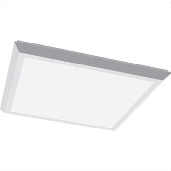 アイリスオーヤマ(株) LED事業本部 IRIS 直付型LEDベース照明 スクエア 9000lm 昼白色 [ IRLDBL90CLNSQ68 ]