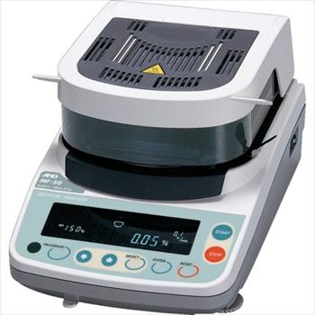 (株)エー・アンド・デイ A&D 加熱乾燥式水分計 最小質量表示0.002g [ MF50 ]