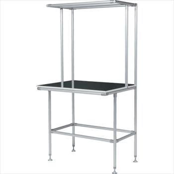 SUS(株) SUS セル生産作業台 棚板・作業ボードあり [ GFTR2880010 ]
