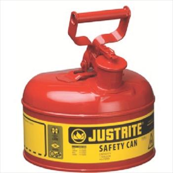 ジャストライト マニファクチャリングカンパニーL.L.C. ジャストライト セーフティ缶 タイプ1 1ガロン [ J7110100 ]