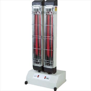 (株)ナカトミ ナカトミ 遠赤外線電気ヒーター IFH-20TP [ IFH20TP ]