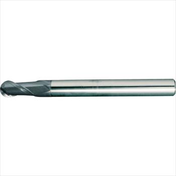マパール(株) マパール ECO-Endmill(M4832) 2枚刃/ボール エンドミル [ M48321200AE ]