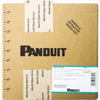 パンドウイットコーポレーション パンドウイット フルコーティング長尺ステンレスバンド SUS316 [ MBCSHQR316 ]