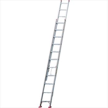 長谷川工業(株) ハセガワ アップスライダー2連はしご 72型 [ HA22.072 ]