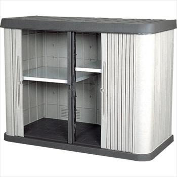 アイリスオーヤマ(株) IRIS ホームロッカーワイド 1200×600×915 ブラウン [ HL1200W ]