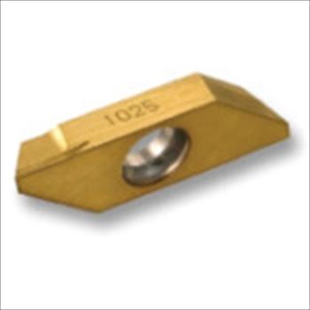 サンドビック(株)コロマントカンパニー サンドビック コロカットXS 小型旋盤用チップ 1025 [ MAFR3020 ]【 5個 】