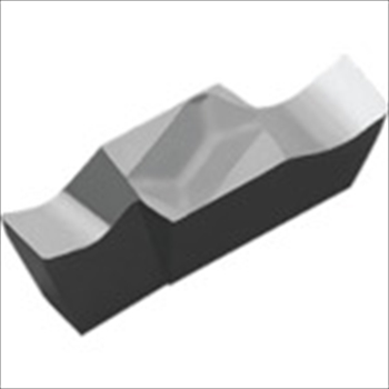 京セラ(株) 京セラ 溝入れ用チップ サーメット TC40N TC40N [ GVR300020A ]【 10個 】