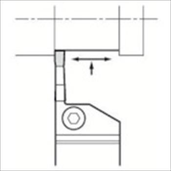 京セラ(株) 京セラ 溝入れ用ホルダ [ KGDR2525M4T10 ]