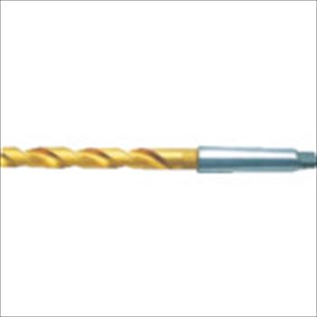 三菱マテリアル(株) 三菱K TIN鉄骨ドリル17.5mm [ GTTDD1750M3 ]