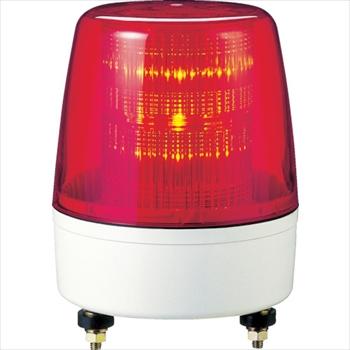 (株)パトライト パトライト LED流動・点滅表示灯 [ KPE220AR ]