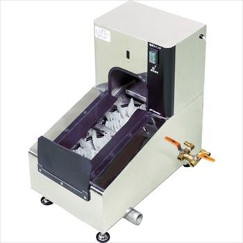 コトヒラ工業(株) コトヒラ 流水式靴底洗浄装置 [ KSWS02 ]