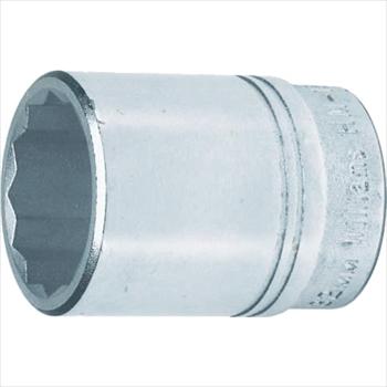 スナップオン・ツールズ(株) WILLIAMS 3/4ドライブ ショートソケット 12角 60mm [ JHWHM1260 ]
