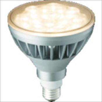 岩崎電気(株) 岩崎 LEDアイランプ ビーム電球形14W 光色:電球色(2700K) [ LDR14LW827PAR ]