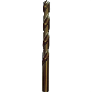 (株)ビック・ツール BIC TOOL 月光ドリル 6.1mm [ GKD6.1 ]【 10本セット 】