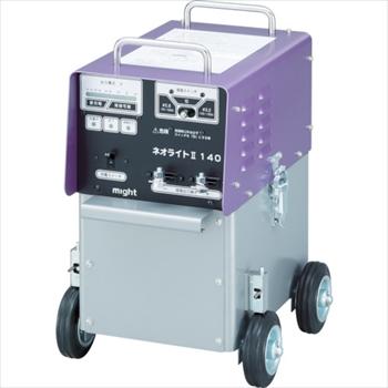 ★直送品・代引不可★マイト工業(株) マイト バッテリー溶接機 [ MBW1402 ]