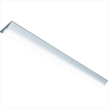 アイリスオーヤマ(株) LED事業本部 IRIS ラインルクス160F 直付型 40形 W150 5200lm [ LX160F52NCL40 ]