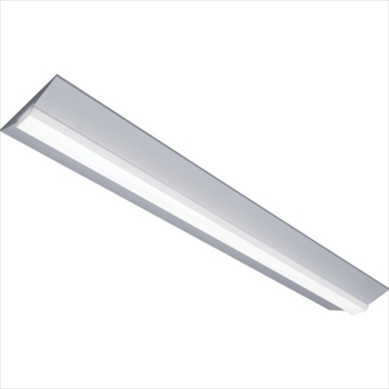アイリスオーヤマ(株) LED事業本部 IRIS ラインルクス160F 直付型 40形 W230 4940lm [ LX160F49DCL40W ]