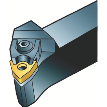 サンドビック(株)コロマントカンパニー サンドビック T-Max P ネガチップ用シャンクバイト [ MWLNR2525M08 ]