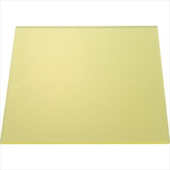 トラスコ中山(株) TRUSCO ウレタンゴム 板 サイズ500X500 厚み10 [ OUS1005 ]