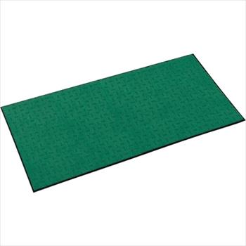 (株)テラモト テラモト エコレインマット900×1800mmグリーン [ MR0261481 ]