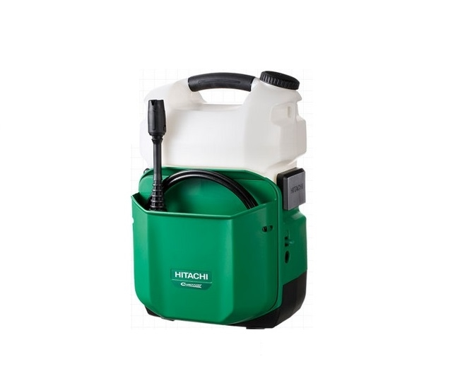 HiKOKI[ 日立工機 ]  18V コードレス高圧洗浄機 AW18DBL(NN)【本体のみ】 ※バッテリー、充電器別売
