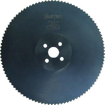 (株)谷テック タニ メタルソー HSS250x2.0x5P高速電機・日立工機兼用 [ H250X20X32X5 ]
