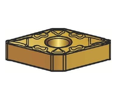 サンドビック(株)コロマントカンパニー サンドビック T-Max P 旋削用ネガ・チップ 2025 [ DNMG150408MF ]【 10個セット 】