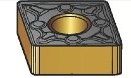 サンドビック(株)コロマントカンパニー サンドビック T-Max P 旋削用ネガ・チップ 3210 [ CNMG120408WM ]【 10個セット 】