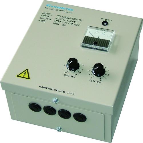 カネテック(株) カネテック 電磁ホルダ高速制御装置 [ RHM303A624C2 ]