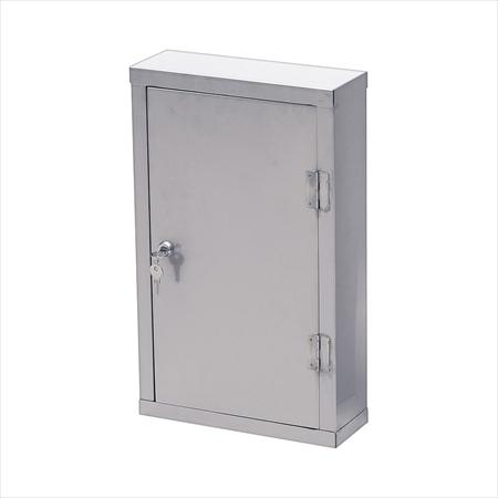 TKG 18-8鍵付包丁ロッカー  7本用 7-0362-0201 ahua201