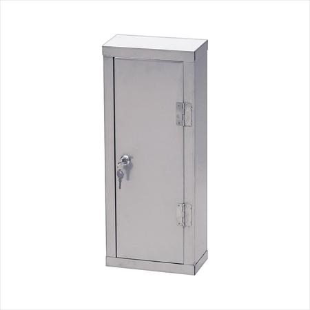 TKG TKG 18-8鍵付包丁ロッカー [4本用] [7-0362-0101] AHUA301
