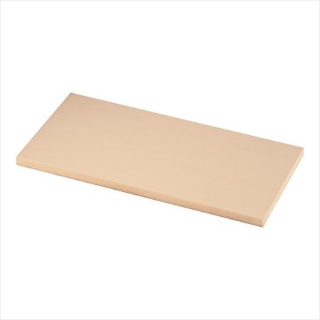 直送品■ ニュー抗菌プラスチックまな板 [600×300×40] [7-0343-0507] APL5407