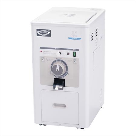 厨房用 精米機  R352E 7-0275-0101 asi9601